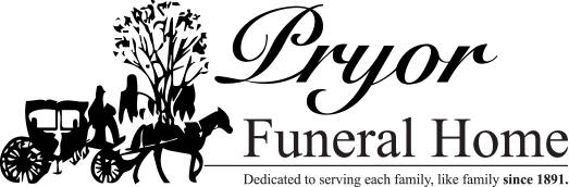 Pryor Funeral Home